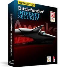 Phần mềm Diệt virus INTERNET BITFENDER 1PC 2019