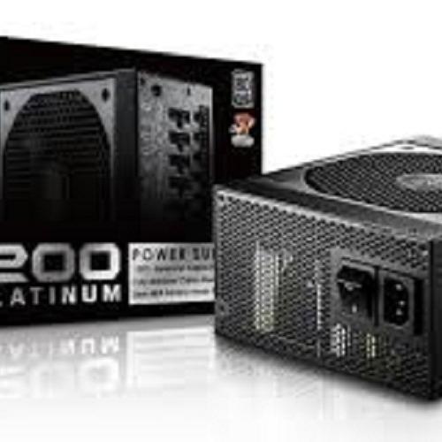 Nguồn máy tính Cooler Master V1200 PLATIUM