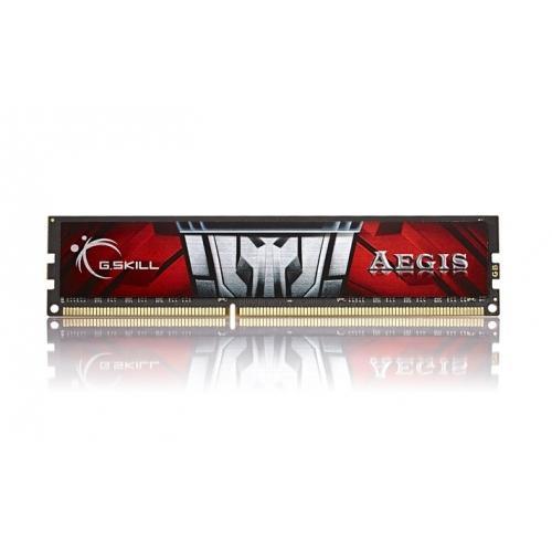 Ram Máy Tính GSKILL DDR3 8GB (1600) F3-1600C11S-8GIS