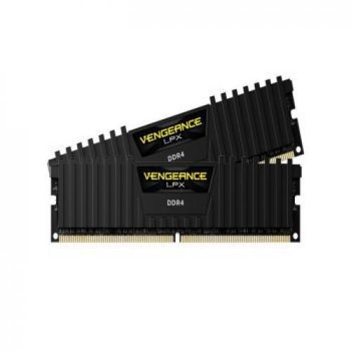 Ram Máy Tính Corsair DDRAM4 32GB (2x16GB)  Bus 3000 Vengeance