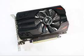 Card Màn Hình - VGA COLORFUL Nvidia Geforce GTX1050SI - 2G Green MA1V 2GB (128 Bit) DDR5