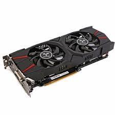 Card Màn Hình - VGA COLORFUL GeForce IGame GTX1060 Vulcan U 6G