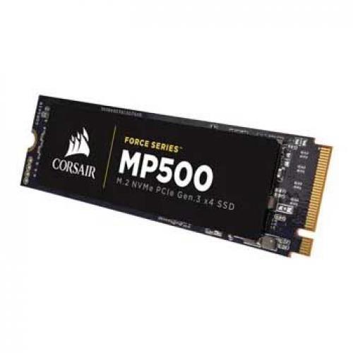 Ổ Cứng SSD Corsair 480GB F480GBMP500 M2