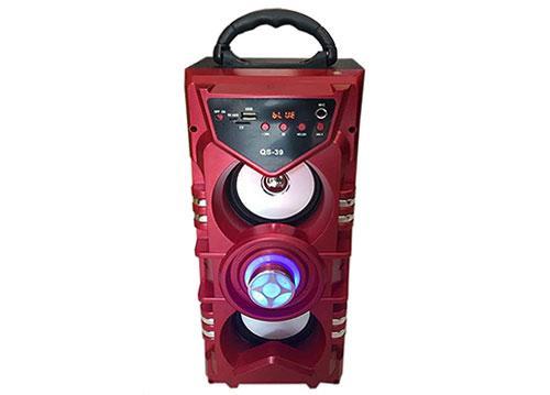 Loa Bluetooth Karaoke QS-39