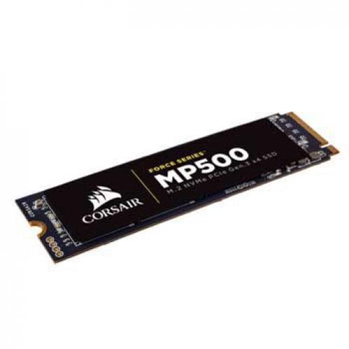 Ổ Cứng SSD Corsair 240GB F240GBMP500 M2