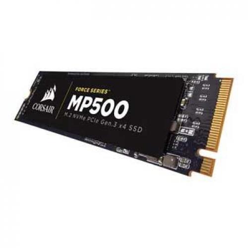 Ổ Cứng SSD Corsair 120GB F120GBMP500 M2