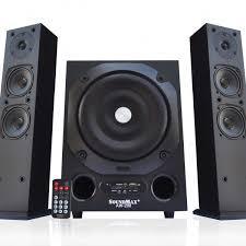 Loa vi tính Soundmax AW-300