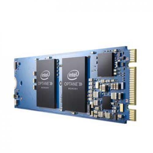 Ổ Cứng SSD Intel® 32GB Optane™ Memory (Bộ nhớ đệm)