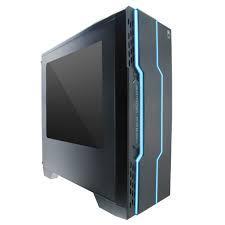 Vỏ máy tính Gaming Freak GFG DKWC1 LED PANEL-NẮP HÔNG TRONG SUỐT