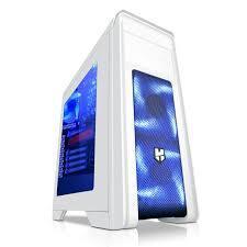 Vỏ máy tính SAMA JAX-08 WHITE