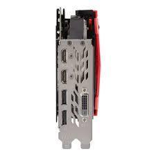 Card Màn Hình - VGA COLORFUL GTX1060 6GB (GP106H6)