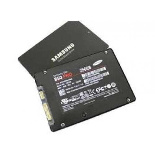 Ổ cứng SSD Samsung 860 PRO 512Gb SATA III Chính hãng