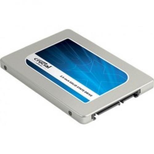 Ổ Cứng SSD Crucial MX500 500G(CT500MX500SSD1)