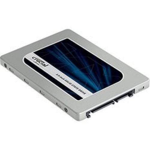 Ổ Cứng SSD Crucial BX500 240G (CT240BX500SSD1)