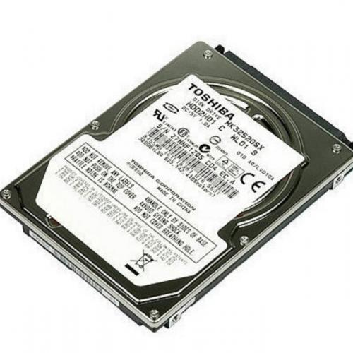 HDD - Ổ Cứng Laptop TOSHIBA 500G/5400rpm/8MB/7mm/L200
