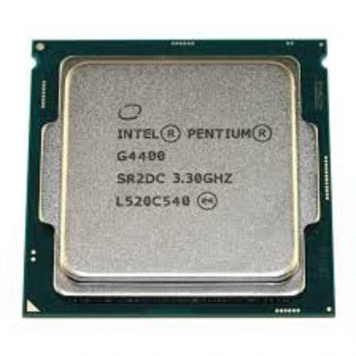 CPU Intel® G4400 TRAY + Fan i3