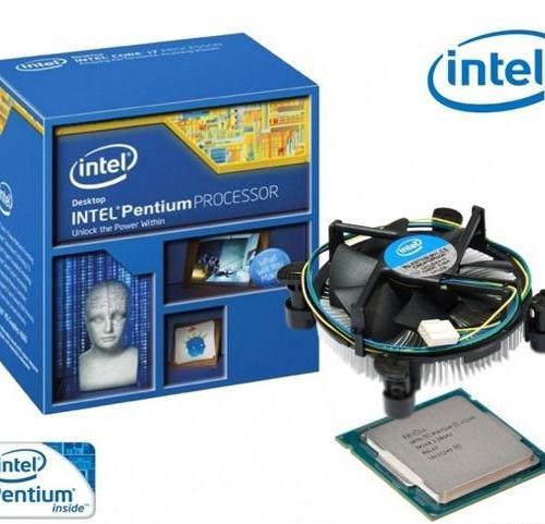 CPU Intel® Pentium G3260 TRAY + FAN I3