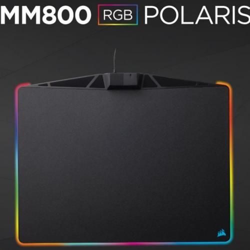 Mouse Pad Corsair MM800 RGB POLARISi