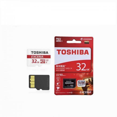 TOSHIBA THẺ MC  32G CLASS 10