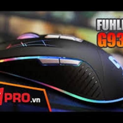 Chuột máy tính Fuhlen G93S
