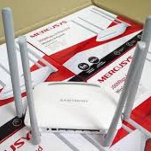 Thiết bị mạng - Router Mercusys MW325R (300Mbps) - Chính Hãng