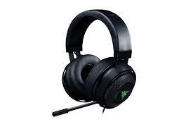 Tai Nghe Razer Oval (RZ04-02060200-R3M1) Digital Gaming-Black