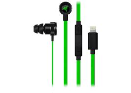 Tai Nghe Razer Hammerhead BT (RZ04-01930100-R3A1) In-Ear Headset