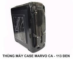 Vỏ máy tính MARVO CA-113BK