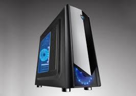 Vỏ máy tính case SAHARA E15