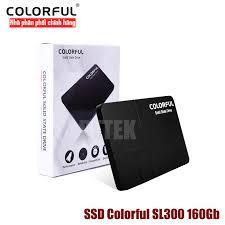 Ổ cứng Colorful SL300 160Gb 3D NAND