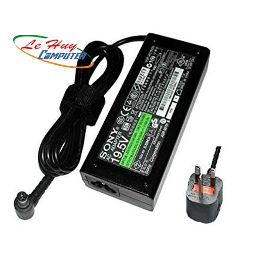 Adapter Laptop SONY 19.5V - 4.7A chính hãng fpt