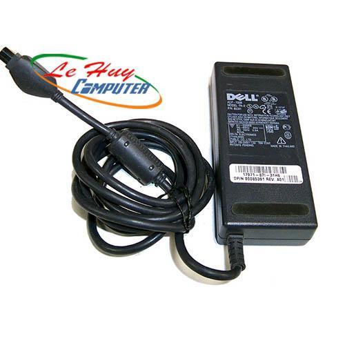 Adapter Laptop DELL 20V - 3.5A