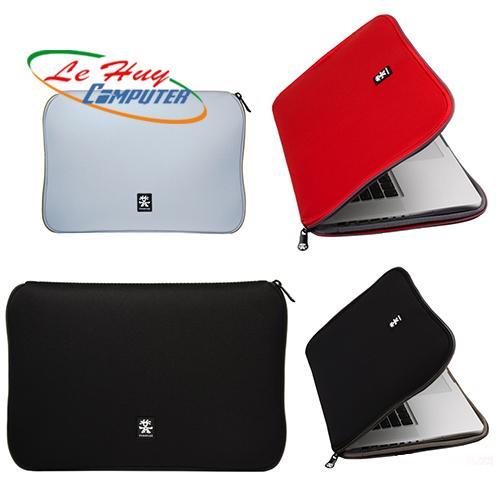 """Túi  Sốc Laptop CRUMPLER nhiều màu 10"""""""