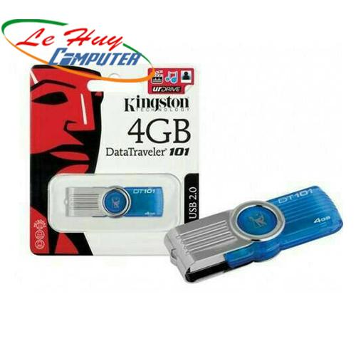 USB KINGSTON 4GB CTY