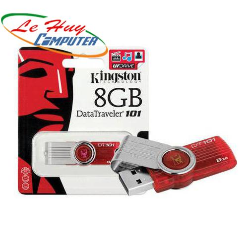 USB KINGSTON 8GB CTY