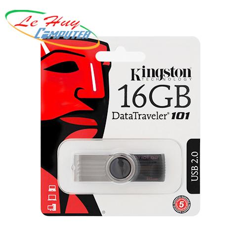 USB KINGSTON 16GB CTY