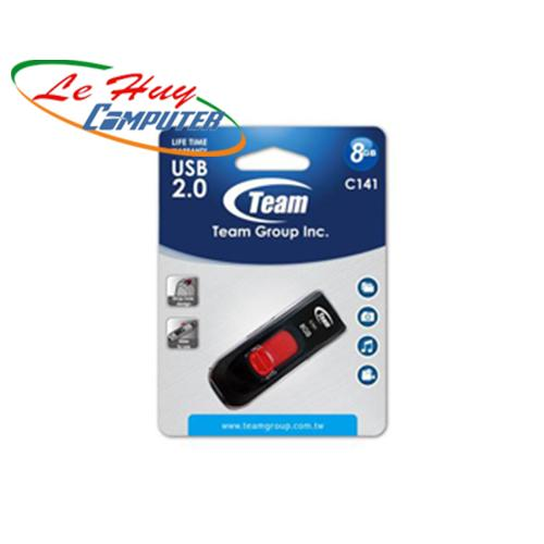 USB TEAM 8GB 2.0  E902/C141/C153