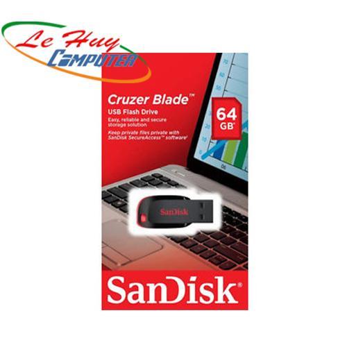 SANDISK  64GB CZ71/CZ50 2.0