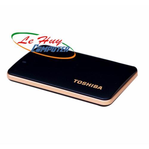 Ổ Cứng Di Động TOSHIBA Portable SSDX10 - 120GB