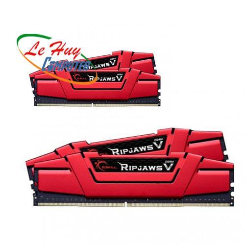 Ram Máy Tính G.Skill DDR4 32GB (3200) F4-3200C16D-32GVK (KIT 2x16GB)
