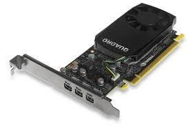 Card Màn Hình - VGA NVIDIA QUADRO P400