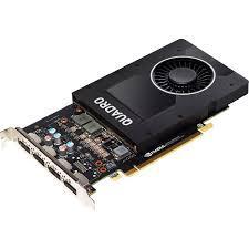 Card Màn Hình - VGA Card LEADTEK nVidia Quadro P2000 5GB