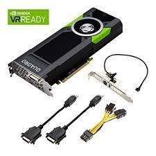 Card Màn Hình - VGA Card LEADTEK nVidia Quadro P5000 16GB