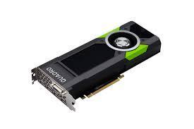 Card Màn Hình - VGA Card LEADTEK nVidia Quadro P6000 24GB