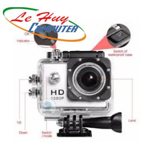 """Camera Hành Trình ELITEK 2.7"""" FULLHD 1920x1028P – HỒNG NGOẠI BAN ĐÊM"""