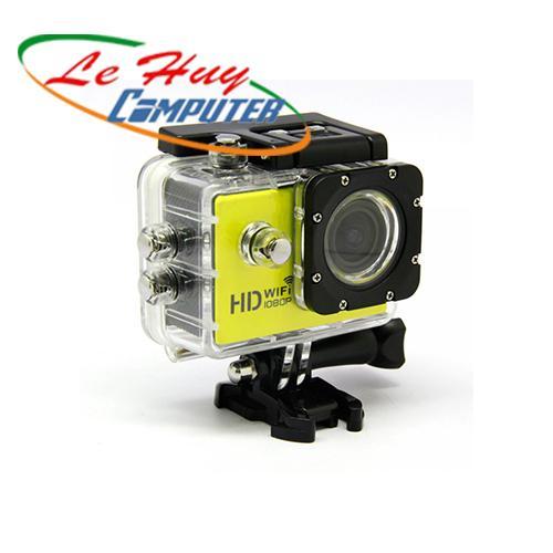 """Camera Hành Trình DTECH TCM008 2.7"""" FULLHD 1920x1028P – HỒNG NGOẠI BAN ĐÊM"""