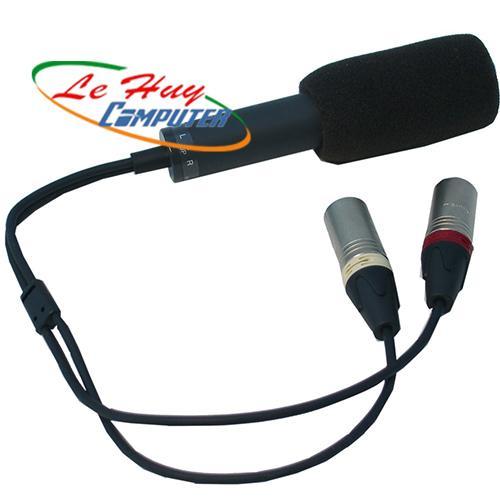 Micro thu âm Camera AU15