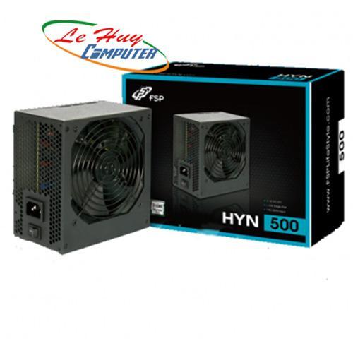 Nguồn máy tính FSP HYN500ATX 500W
