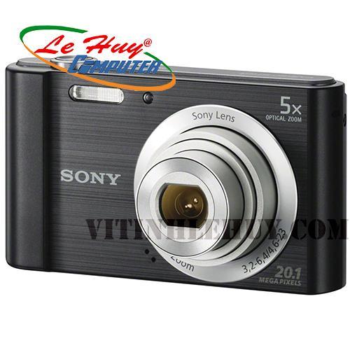 Máy chụp ảnh KTS SONY DSC-WS800/BC