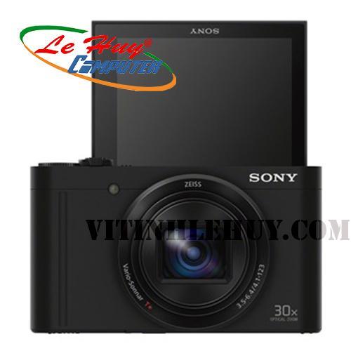 Máy chụp ảnh KTS SONY DSC-WX500